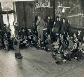Benessere sociale e scuola