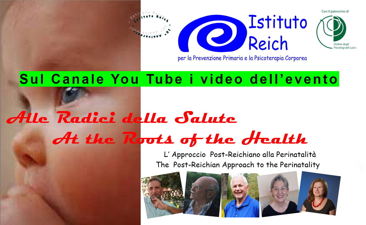 Alle Radici della Salute - At the Roots of the Health